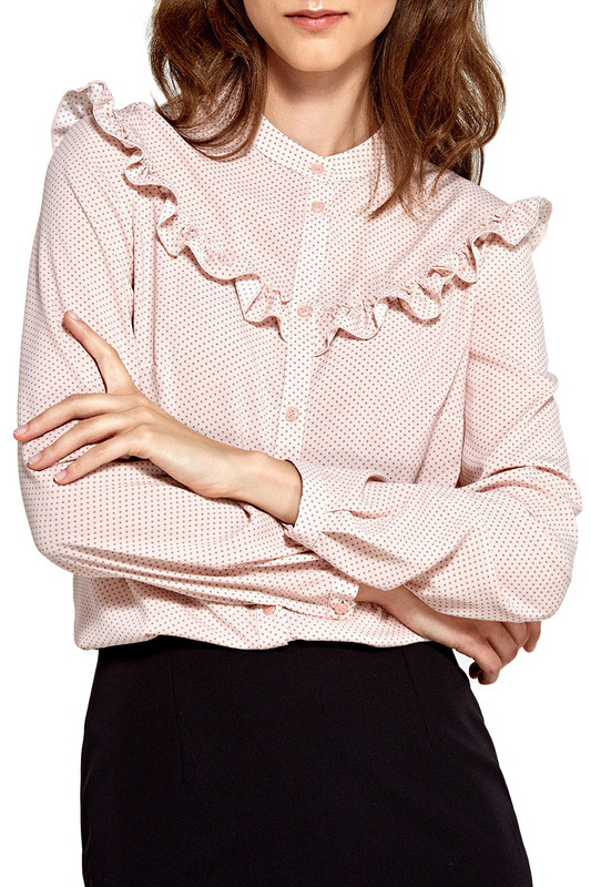 blouse Nife blouse blouse zibi london yoyo collection blouse