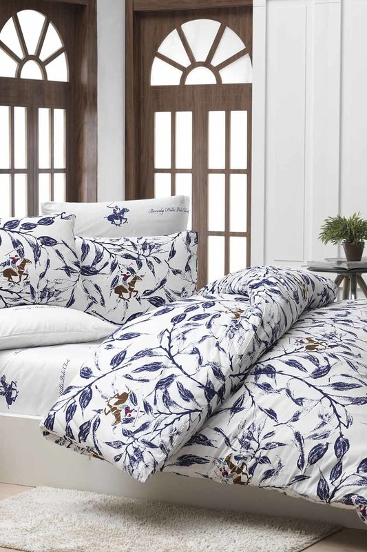 где купить bed linen, 1,5 SP Beverly Hills Polo Club bed linen, 1,5 SP по лучшей цене