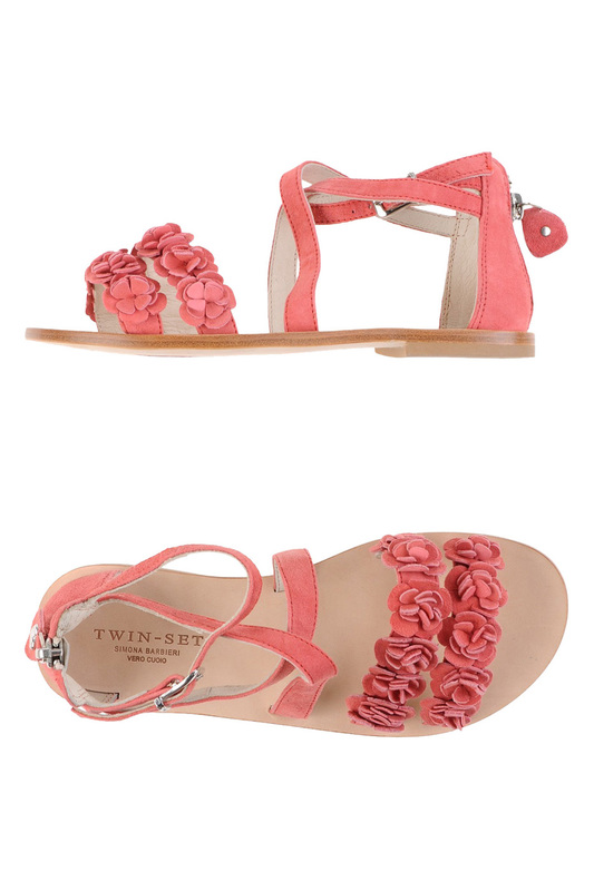 sandals Twin-Set Simona Barbieri sandals туфли itemblack босоножки лаковые href