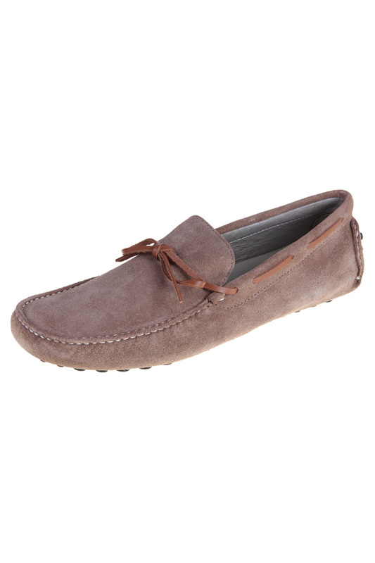 Moccasins Malatesta