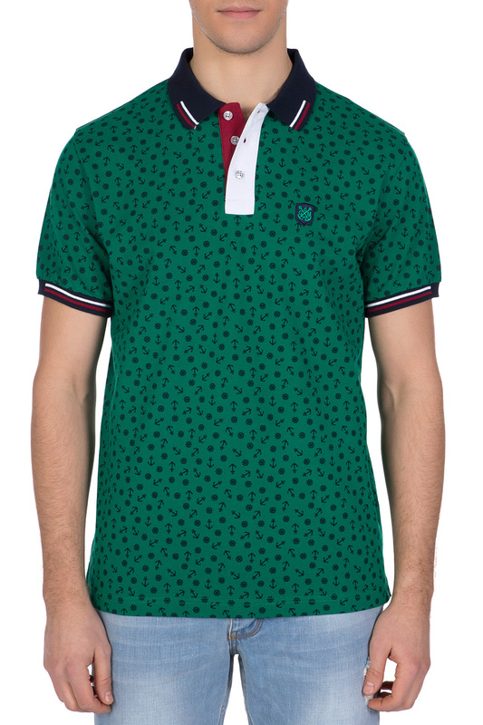 polo t-shirt GIORGIO DI MARE Поло классические поло tommy hilfiger tommy hilfiger to263emagtz6