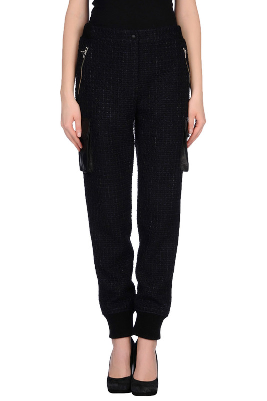 Casual pants T By Alexander Wang Casual pants жакет alexander wang жакет
