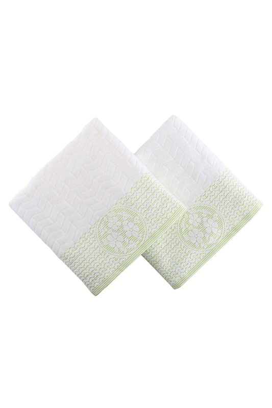 Hand Towel Set, 2 pc BAHAR HOME Hand Towel Set, 2 pc серьги asavi jewel серьги