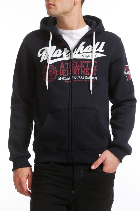 hoody MARSHALL USA ORIGINAL hoody цены онлайн