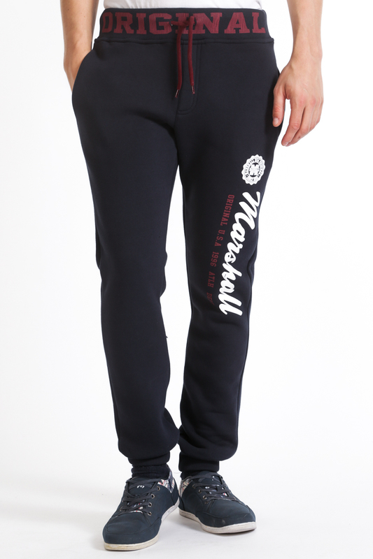sports trousers MARSHALL USA ORIGINAL sports trousers цены онлайн