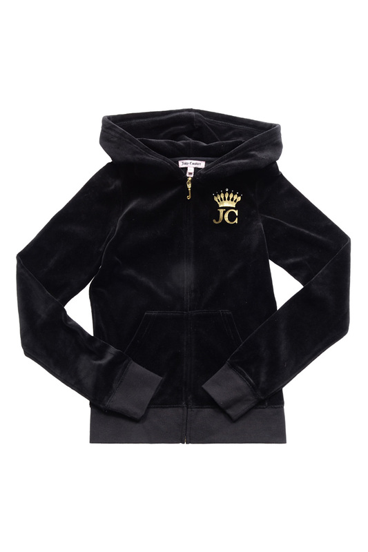 sweatshirt Juicy Couture sweatshirt i love juicy couture 50 мл juicy couture i love juicy couture 50 мл