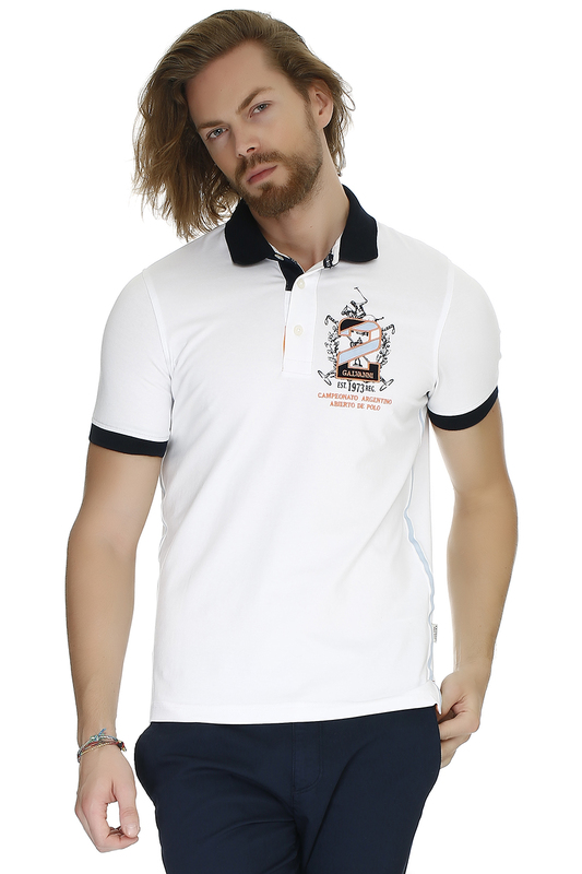 polo shirt Galvanni Поло классические legend night 30 мл montblanc legend night 30 мл