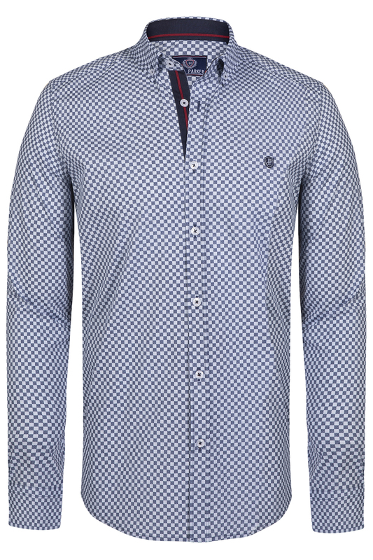 shirt Paul Parker shirt dolce edp 30 мл dolce