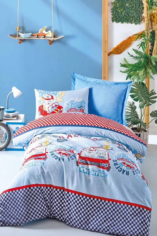 Young Quilt Cover Set Cotton box Young Quilt Cover Set толстовка young reporter