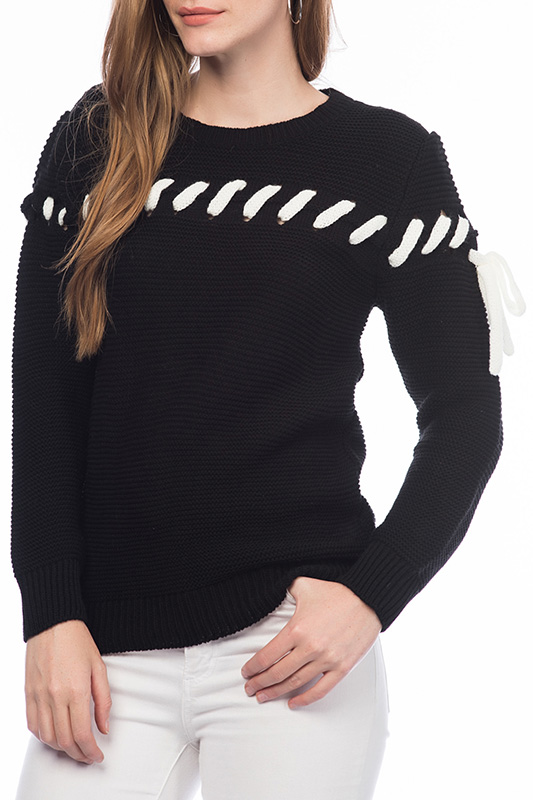 jumper Zibi London Lafaba collection jumper jumper gazoil jumper