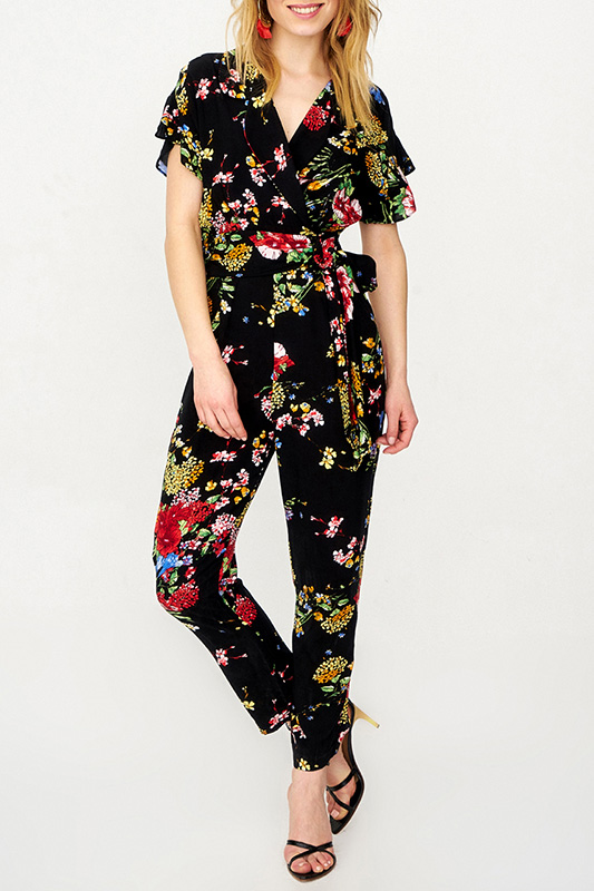 overall Zibi London Lafaba collection overall blouse zibi london yoyo collection blouse