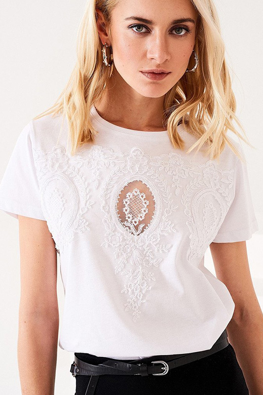 blouse ZIBI LONDON blouse blouse zibi london yoyo collection blouse