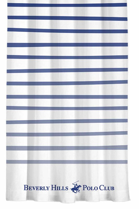 Curtain, 140х260 Beverly Hills Polo Club Curtain, 140х260 болеро lemonada болеро