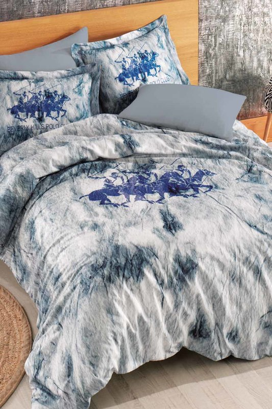 Double Quilt Cover Set Beverly Hills Polo Club Double Quilt Cover Set bag beverly hills polo club 8 марта женщинам