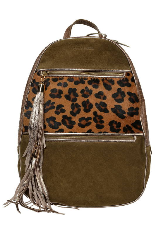backpack CARLA FERRERI PRIVE COLLECTION backpack сумка carla ferreri