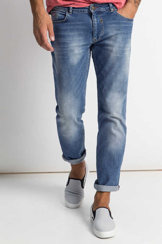 Jeans H.I.S Jeans Jeans леггинсы coccodrillo леггинсы