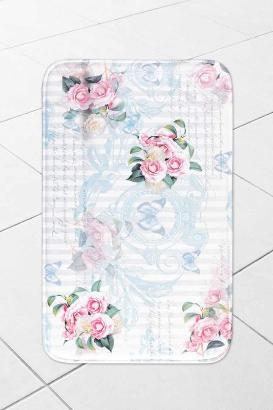 Bathmat Set MADAME COCO Bathmat Set пиджак elie tahari пиджак