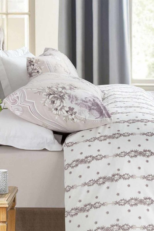 Single Quilt Cover Set MADAME COCO Single Quilt Cover Set single quilt cover set cotton box single quilt cover set