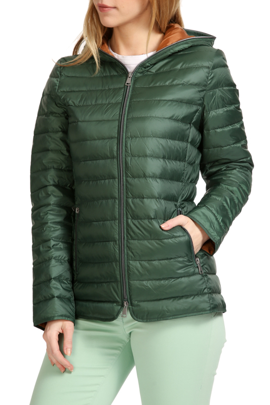 jacket PPEP