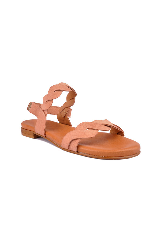 Женские сандалии SOTOALTO BY BROSSHOES sandals SOTOALTO BY BROSSHOES