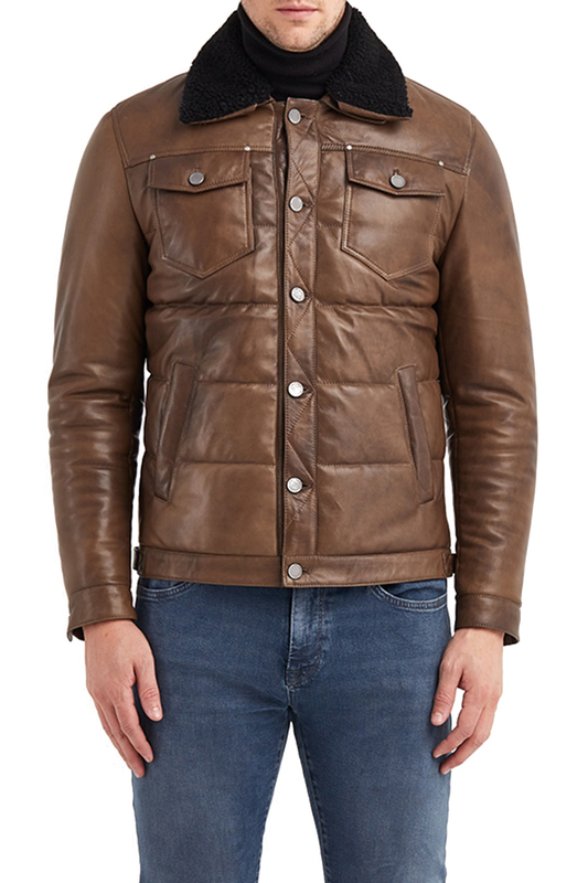 jacket Gilman One