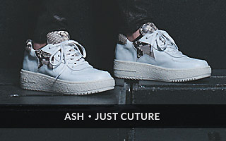 Ash, Just Couture
